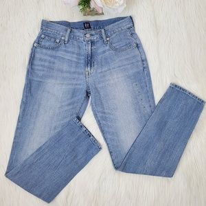 Gap Denim Blue Women's Jeans